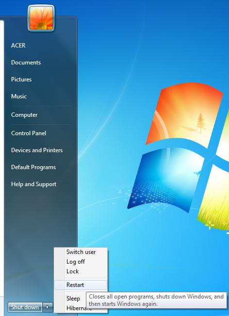 how to get into safe mode windows 8.1 lenovo
